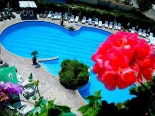 Хотел Албена - снимка 3