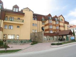 Хотел Банско - снимка 1