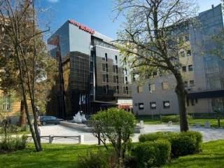Хотел Бургас - снимка 1