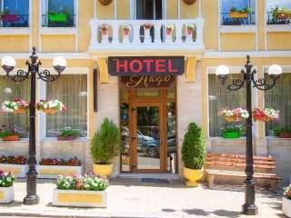 Хотел Алегро - снимка 1