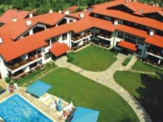 Хотел ПлаНината - снимка 1