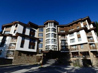 Хотел Мурсалица - снимка 1