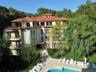 хотел Едиа - снимка 1