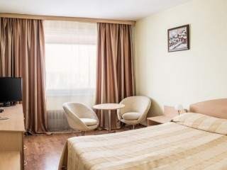 Хотел Балкан - снимка 2