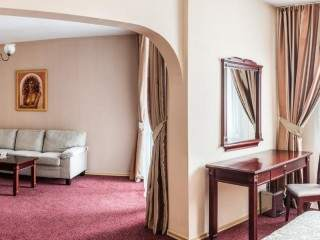 Хотел Балкан - снимка 5
