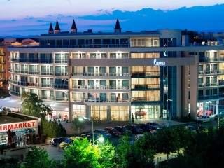 хотел Калипсо - снимка 3