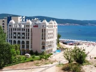 Хотел Вянд - снимка 1