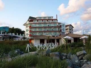 Хотел Сънрайс - снимка 2