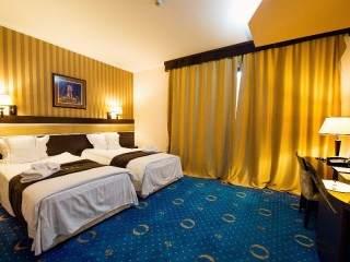 Гранд хотел Хебър - снимка 3