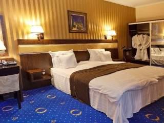 Гранд хотел Хебър - снимка 2