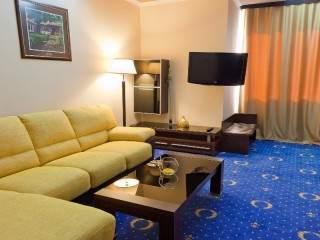 Гранд хотел Хебър - снимка 6