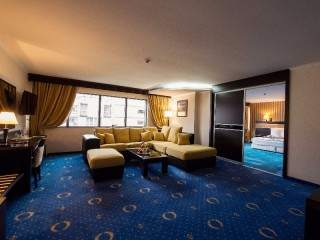 Гранд хотел Хебър - снимка 4