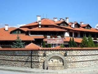 Хотел Танне - снимка 1