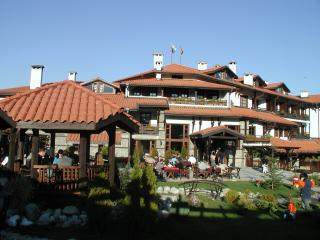Хотел Танне - снимка 2