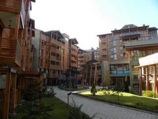Апарт-хотел Свети Иван - снимка 1