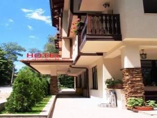 Хотел Емали - снимка 1
