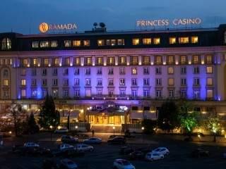 Хотел Тримонциум Принцес - снимка 1