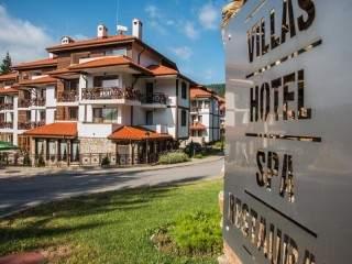 Хотел Маунтин Лейк - снимка 3