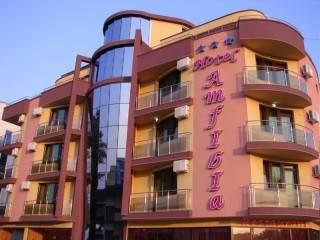 Хотел Амфибия - снимка 1