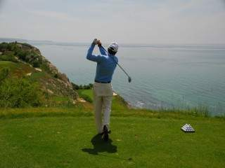 Thracian Cliffs Golf and Beach Resort - снимка 4