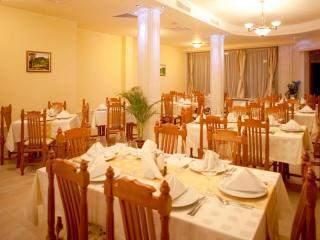 хотел Съни Гардън - снимка 5