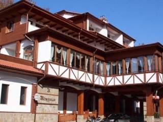 Хотел Боженци - снимка 2