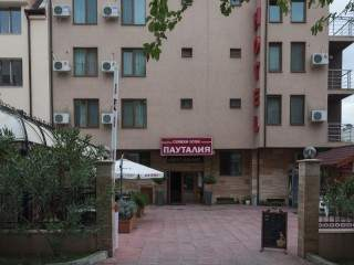 Хотел Пауталия - снимка 1