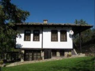 Къщи Тинтява и Невена - снимка 1