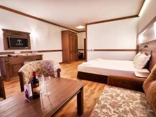 хотел Тракиец - снимка 3