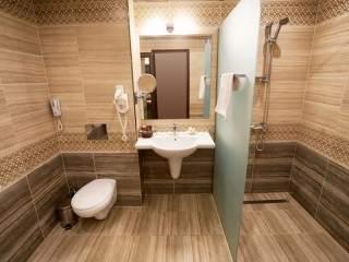 хотел Тракиец - снимка 4