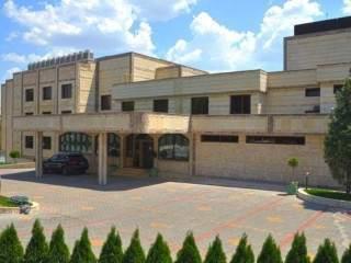 Парк-Хотел Стара Загора - снимка 2