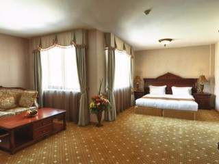 Парк-Хотел Стара Загора - снимка 6
