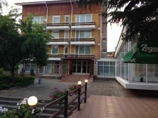 Хотел Тирон - снимка 1