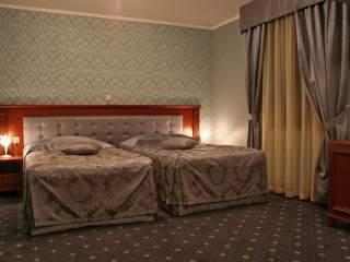 хотел Данубе - снимка 2