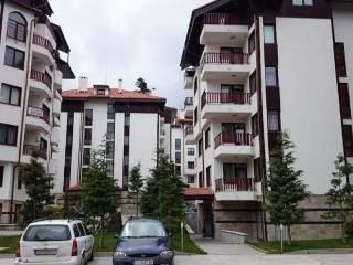 Апартаменти Флора - снимка 1