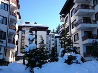 Апартаменти Флора - снимка 2
