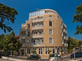 Хотел Парос - снимка 1