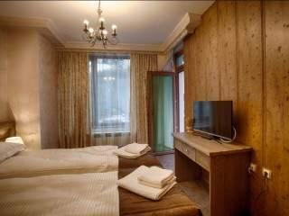 Апарт-хотел Форест Глейд - снимка 5