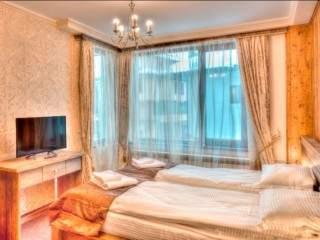 Апарт-хотел Форест Глейд - снимка 3