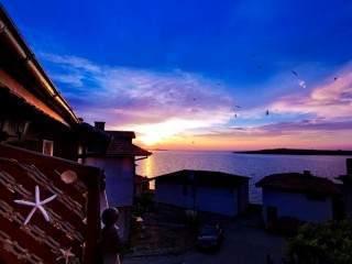 Хотел Албатрос - Стар град - снимка 3