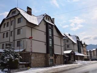 Хотел Олимп - снимка 1