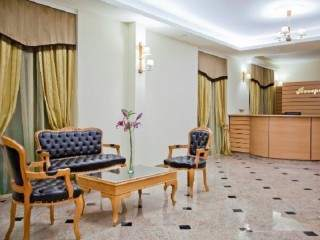 Хотел Инкогнито - снимка 4