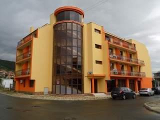 Хотел Амигос - снимка 1