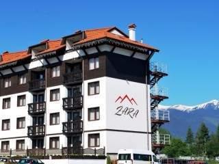 Хотел Зара - снимка 2