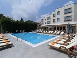 Хотел Марина Резиденс - снимка 1