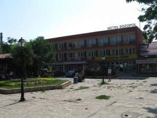 Хотел Созопол - снимка 1