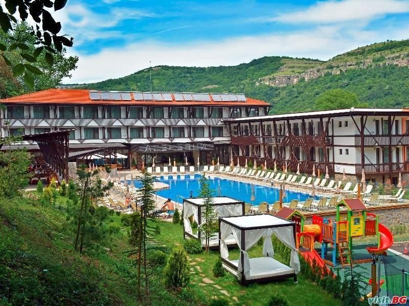Приключение сред Болярите, 2 дни Полупансион сред природата в Парк Хотел Асеневци, Велико Търново