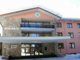 хотел Еделвайс - снимка 1
