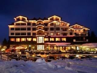 Хотел Снежанка - снимка 1