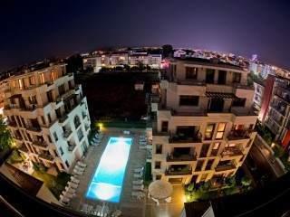 Апарт-хотел Амара - снимка 1